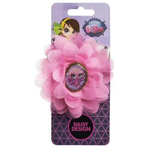 Аксессуар многофункциональный Daisy Design Littlest Pet Shop Обезьянка Минка розовый