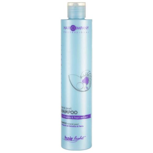 Купить Hair Company шампунь Mineral Pearl 250 мл