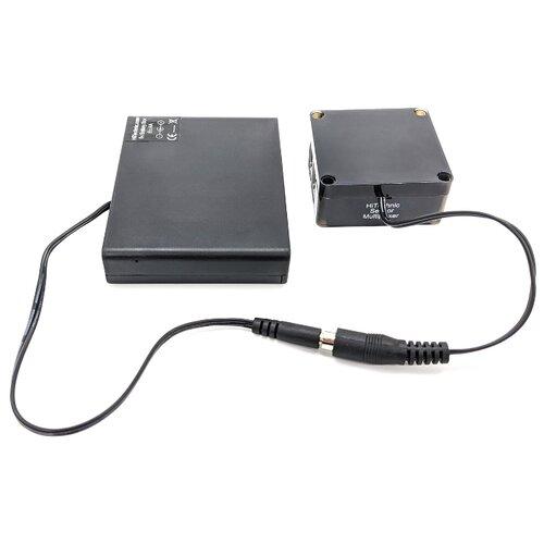 Купить HiTechnic NSX2020 Мультиплексор датчиков + батарейный блок, Комплектующие и аксессуары для робототехники