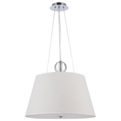 Подвесной светильник Maytoni Bergamo MOD613PL-03BG потолочный светильник maytoni bergamo mod613pl 03w e27 180 вт