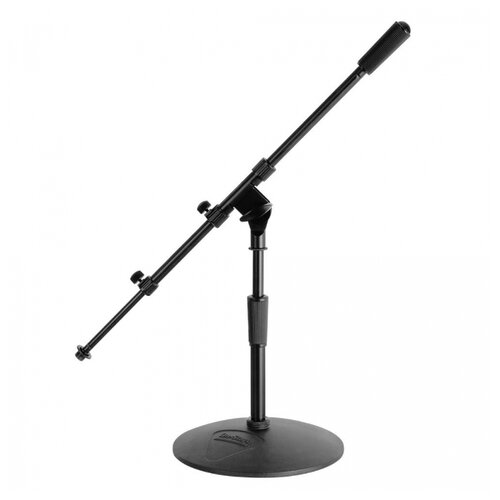 Фото - ONSTAGE MS9409 микрофонная стойка укороченная микрофонная стойка die hard dhpms55