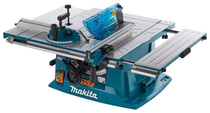 Распиловочный станок Makita MLT100