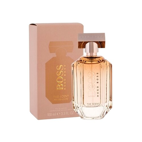 Купить Парфюмерная вода HUGO BOSS The Scent Private Accord for Her, 100 мл