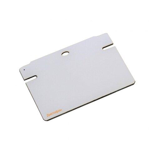 Фото - Диктофон Edic-mini Свидетель-3 серый диктофон edic mini tiny a83 150hq антисептик спрей для рук в подарок