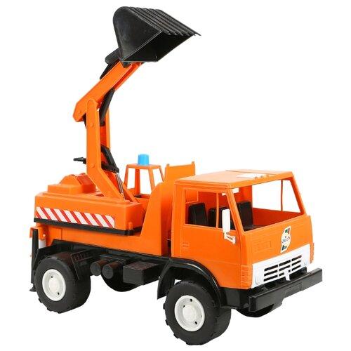 Экскаватор Orion Toys Х2 (495) 40.5 см