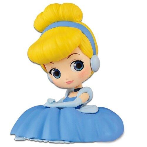 Купить Фигурка Disney Character Q posket petit: Cinderella 19975 (Dis), Bandai, Игровые наборы и фигурки
