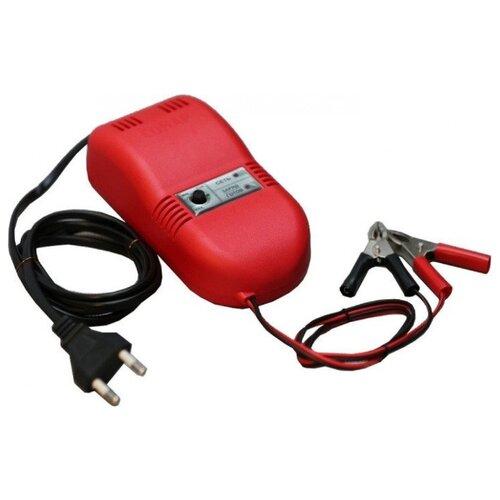 Зарядное устройство Сонар Мото УЗ 205.08-12 красный