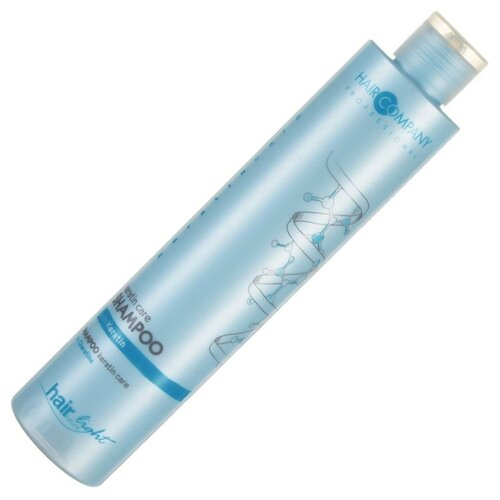 Hair Company шампунь Keratin Care 250 мл недорого