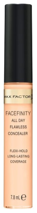 MAX FACTOR Консилер FACEFINITY ALL DAY FLAWLESS