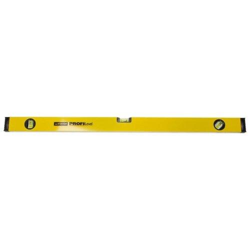 3466-080 STAYER PROFILevel 800 мм уровень строительный фрезерованный