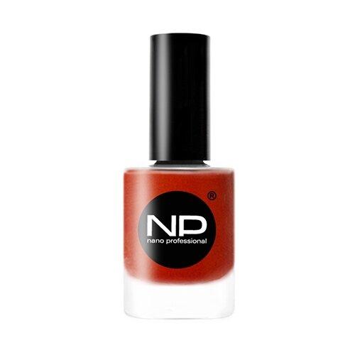 Купить Лак Nano Professional цветной, 15 мл, P-104 торжествующая сексуальность