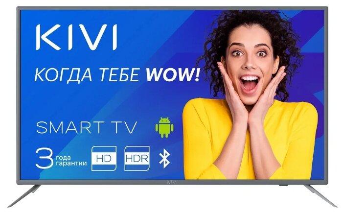 """Телевизор KIVI 24H600GR 24"""" (2019) — сколько стоит? Сравнить цены на Яндекс.Маркете"""