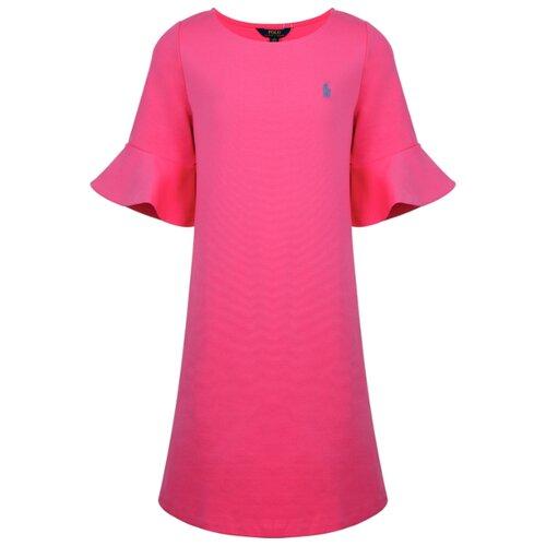 Платье Ralph Lauren размер 92, розовый