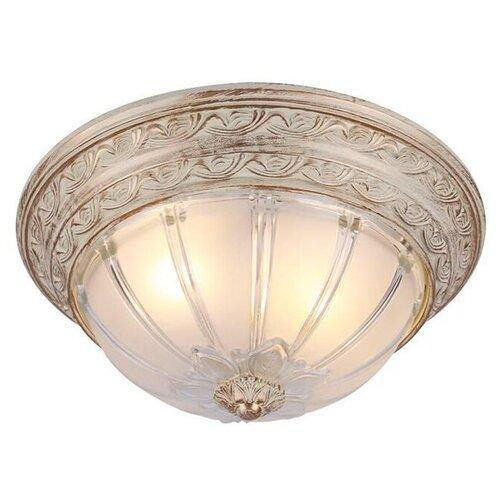 Светильник Arte Lamp Piatti A8014PL-2WA, E27, 120 Вт