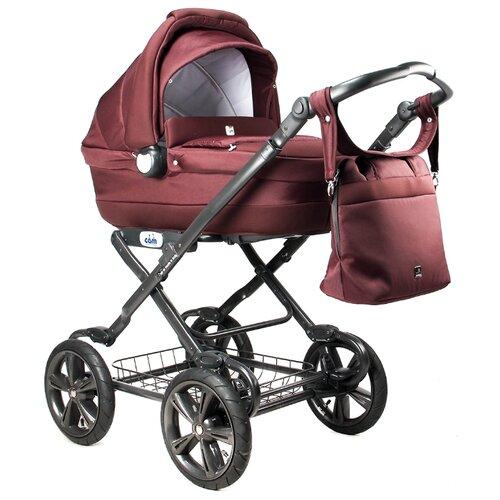 Фото - Коляска для новорожденных CAM Linea Sport 638 прогулочная коляска cam cubo 113