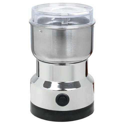 Кофемолка irit IR-5017, серебристый