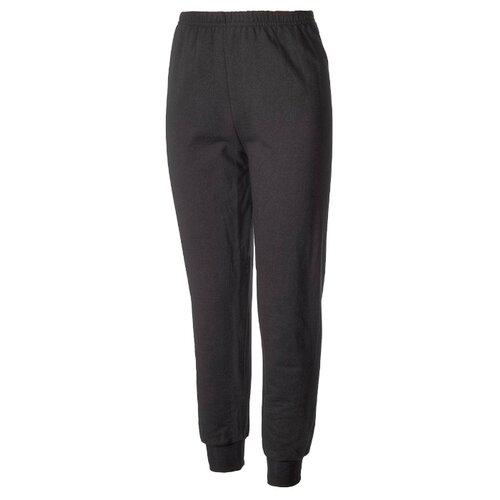 Купить Спортивные брюки M&D размер 116, черный, Брюки