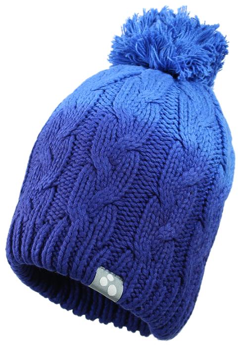 Шапка Huppa размер L, blue/navy