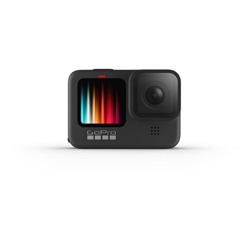 Фото - Экшн-камера GoPro HERO9 Black Edition (CHDHX-901-RW) черный экшн камера sjcam sj8 pro sj8 pro black черный