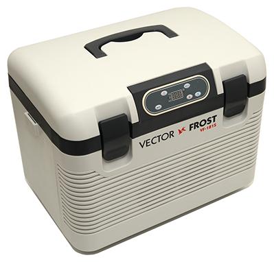 Автомобильный холодильник Vector-Frost VF-181S