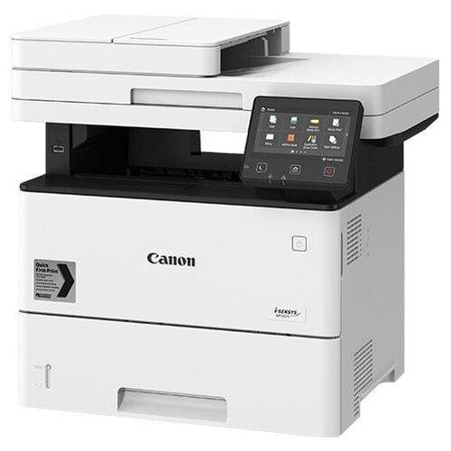 Фото - МФУ Canon i-SENSYS MF542x, белый принтер лазерный canon i sensys lbp113w 2207c001 a4 duplex wifi