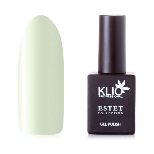 Купить Гель-лак для ногтей KLIO Professional Estet Collection, 10 мл, №287