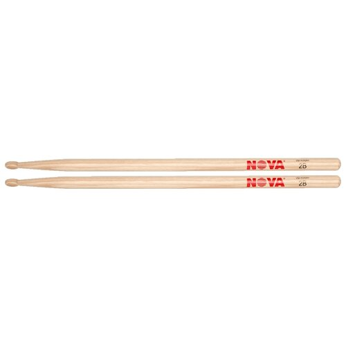 Барабанные палочки Vic Firth NOVA 2B vic firth n5ab black nova