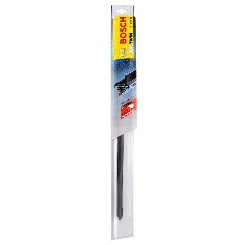 Щетка стеклоочистителя бескаркасная Bosch Aerotwin AR24U 600 мм, 1 шт. bosch щетка стеклоочистителя bosch бескаркасная 65 см 1 шт