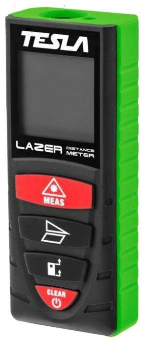 Лазерный дальномер Tesla D40