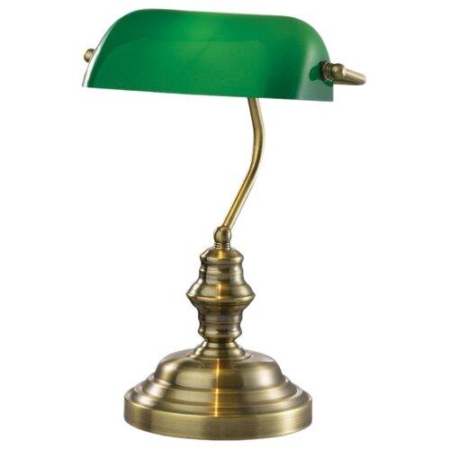 Настольная лампа Odeon light Tres 2224/1T, 60 Вт настольная лампа odeon light ameli 2252 1t 60 вт
