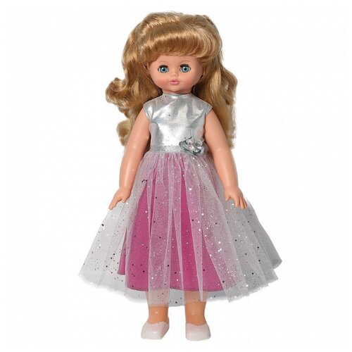 Фото - Интерактивная кукла Весна Алиса праздничная 1, 55 см, В3733/о весна кукла весна алла праздничная 1 35 см