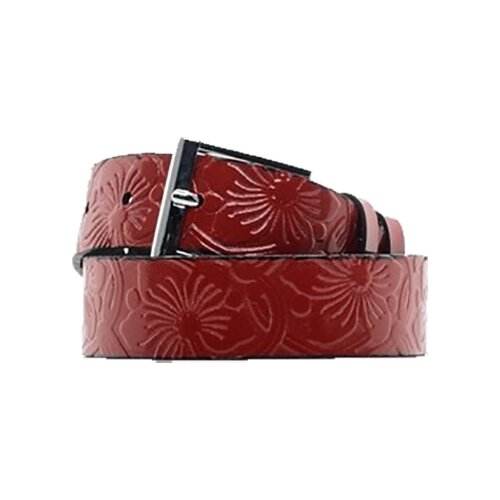 Ремень Stilmark красный ремень stilmark 1732436
