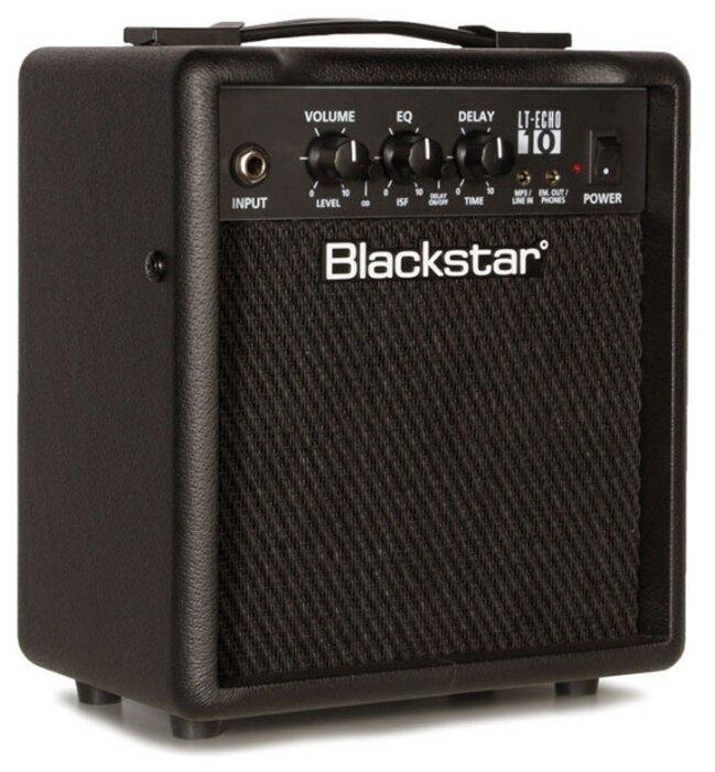 Blackstar Комбоусилитель LT-Echo 10
