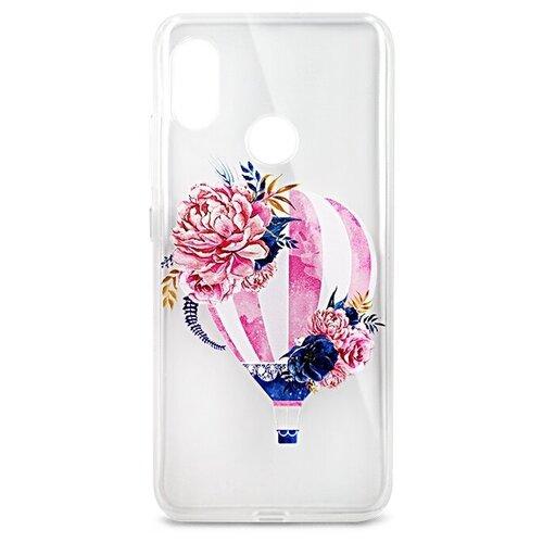 Купить Чехол Pastila Summer mood для Xiaomi Mi8 воздушный шар