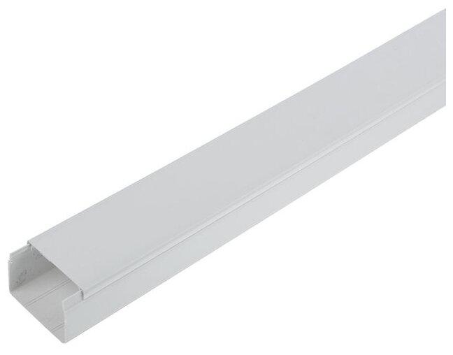 Кабель-канал TDM ЕLECTRIC SQ0408-0512 2000 мм