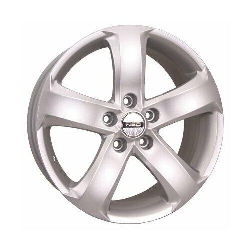 Колесный диск Neo Wheels 726 7x17/5x114.3 D60.1 ET39 S колесный диск neo wheels 771