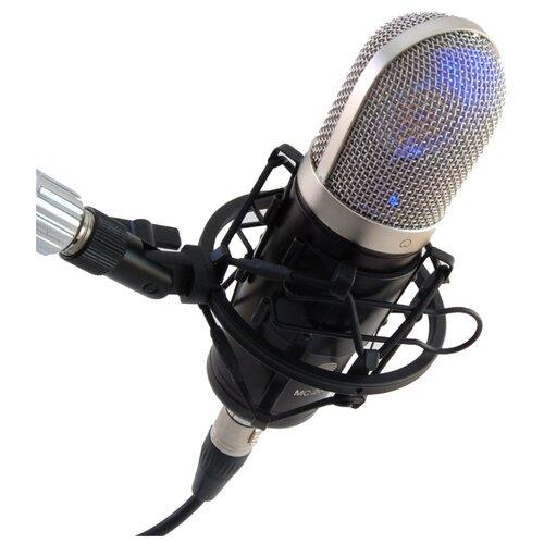 Микрофон Recording Tools MC-200, черный