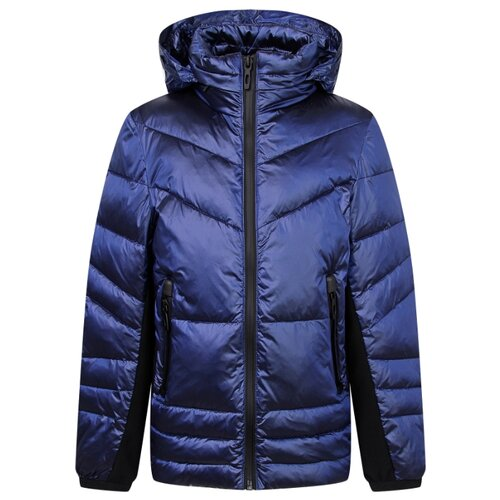 Купить Куртка Antony Morato размер 164, синий, Куртки и пуховики