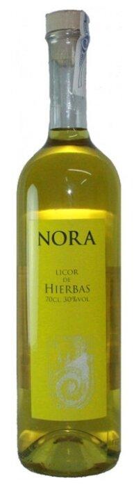 Ликер Orujo Nora Hierbas 0.7 л