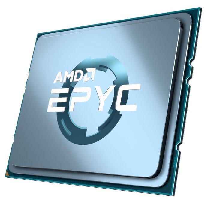Серверный процессор AMD EPYC 7371 OEM (PS7371BDVGPAF)