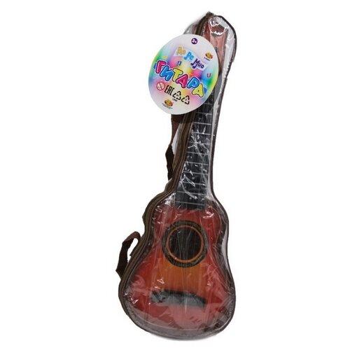 DoReMi гитара D-00057 коричневый/черный doremi d 00002 page 6