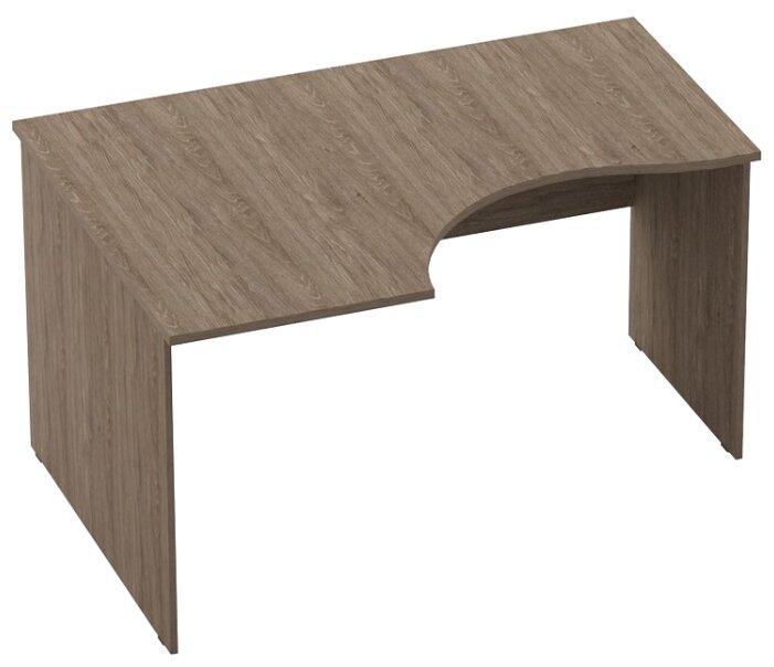 Письменный стол угловой Персона Грата Twin 12.11.14 фото 1