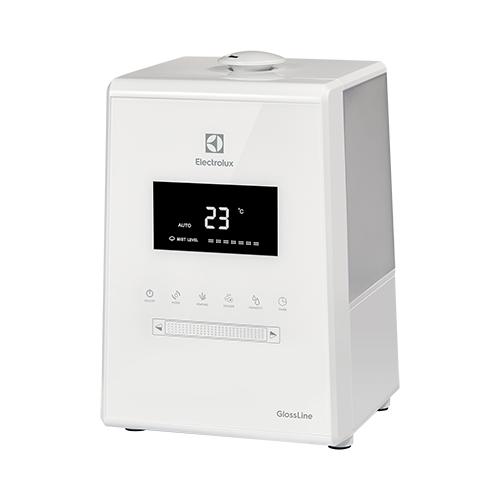 Очиститель/увлажнитель воздуха Electrolux EHU-3615D, белый увлажнитель electrolux ehu 3715d