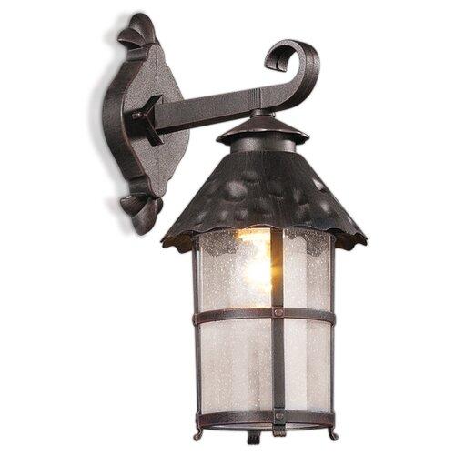 Фото - Odeon light Уличный настенный светильник Lumi 2313/1W odeon light уличный настенный светильник lartua 2309 1w