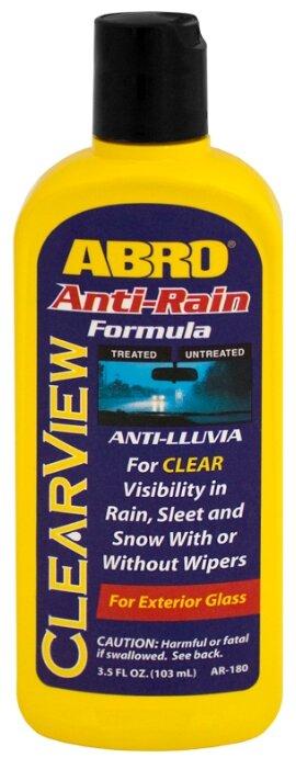 Антидождь ABRO Anti-Rain Formula AR-180