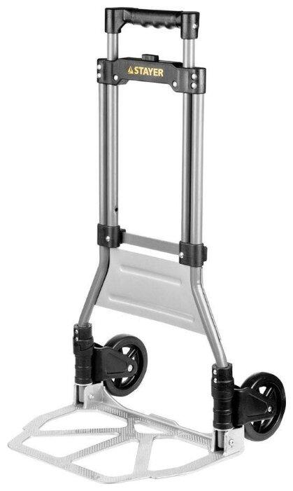 Тележка для багажа STAYER 38755-90