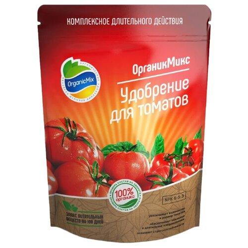 Удобрение Organic Mix для томатов 0.2 кг