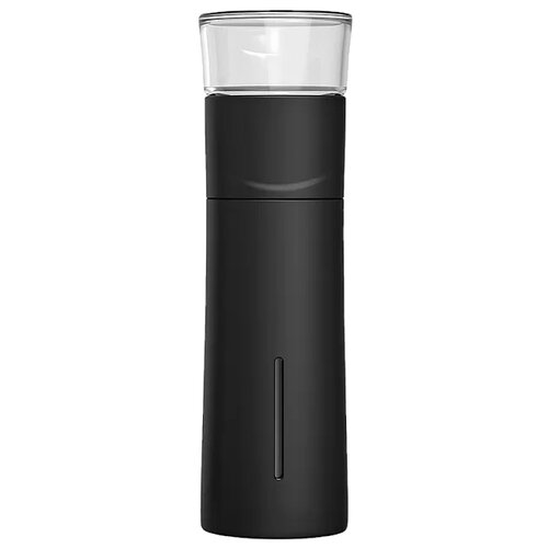 Термокружка Xiaomi Pinztea Tea Water Separation Cup, 0.3 л черный