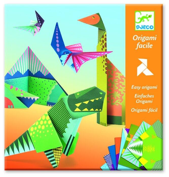 DJECO 8758 Оригами