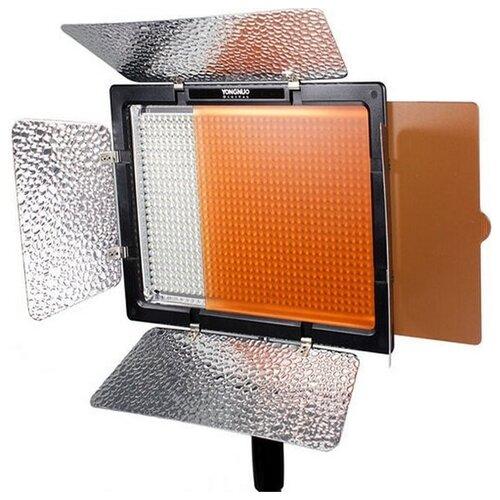 Светодиодный осветитель Yongnuo YN-900 L LED 3200-5500K